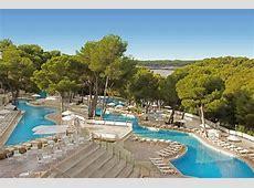 Hotel Iberostar Club Cala Barca in Cala Mondrago Spanje