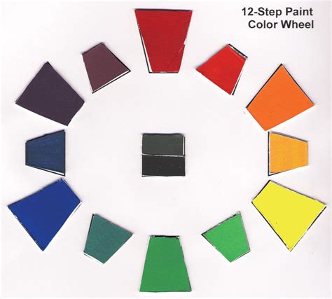 painting images color wheel hd wallpaper and background