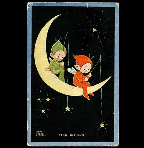 mabel lucie attwell booboo fairies  images vintage