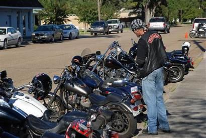 Biker Prospect Gang Gangs Club Choppers History