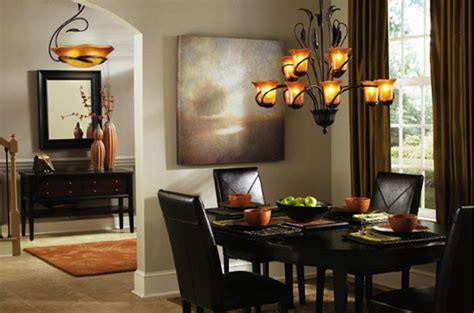 The Right Dining Room Light Fixture
