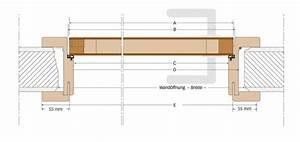 Zimmertüren Stumpf Einschlagend : s design stumpf einschlagende t ren mit verdeckten b ndern ~ Michelbontemps.com Haus und Dekorationen