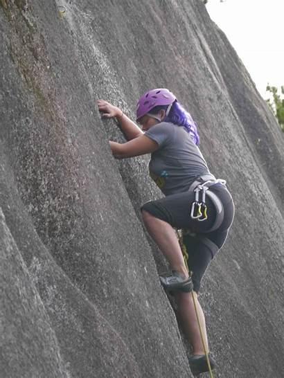 Climbing Trad Squamish Course Lead Rock Mountain