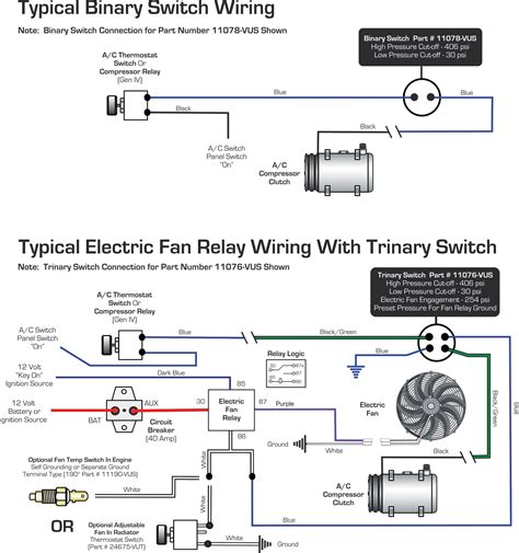 Ac Switch Wiring Diagram by Vintage Air 187 Archive Wiring Diagrams Binary Switch