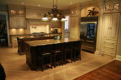 Custom Kitchens Toronto  New Kitchen Style