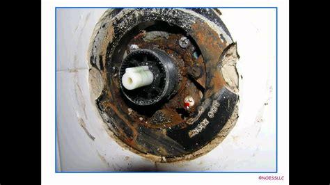price pfister shower valve repair youtube