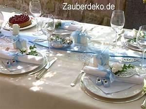 Deko Taufe Junge : deko taufe kleid ~ Watch28wear.com Haus und Dekorationen