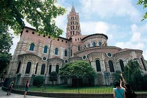 Iglesias en Toulouse Viajar a Francia