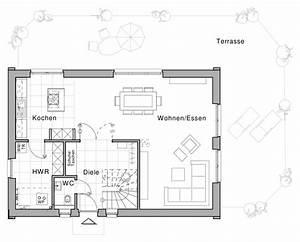 Ddr Plattenbau Grundrisse : erdgeschoss grundriss einfamilienhaus pinterest ~ Lizthompson.info Haus und Dekorationen