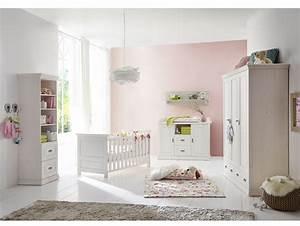 Kinderzimmer Weiß Grau : odette kinderzimmer kiefer massivholz wei ~ Sanjose-hotels-ca.com Haus und Dekorationen