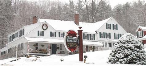 christmas farm inn  spa  hampshire