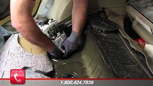How To Install Fuel Pump Assembly E2465m In A 2005