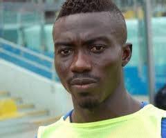 Medeama to face 'serial killer' Dong-Bortey in CAF ...