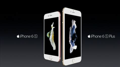 iphone 6s pre order the iphone 6s and iphone 6s plus are now available for pre