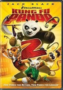 Kung Fu Panda 2 DVD Release Date December 13, 2011