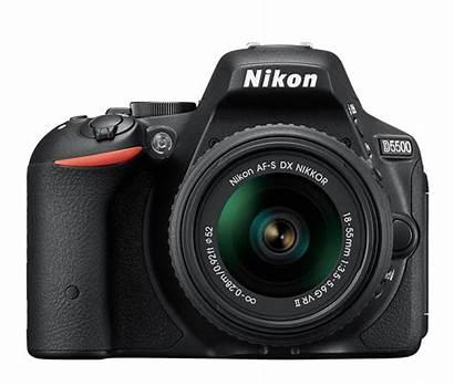 D5500 Nikon Dslr Camera Screen Cameras Wifi