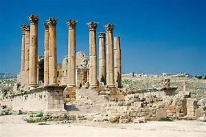 Filejerash Temple Of Artemis Wikipedia