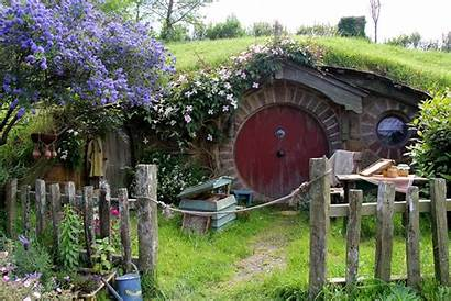 Hobbiton Greenroofs Project December Week