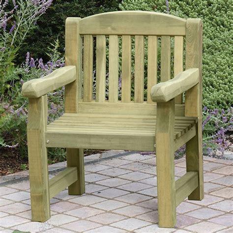 Garden Chair by Carver Garden Chair Gt Garden Furniture Tate Fencing