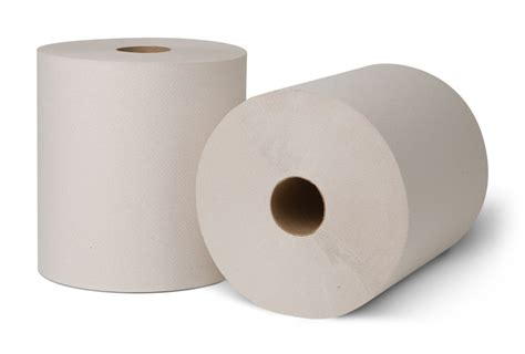 EcoSoft® Controlled Roll Towels 31400 – Wausau Paper