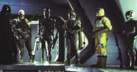 star wars bounty hunters scene
