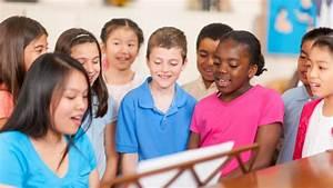 Children's Choir | 3 Reasons to Participate in Children's ...