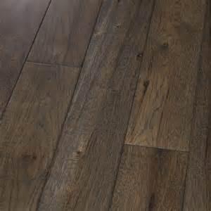 homerwood hardwood flooring hickory graphite traditional character