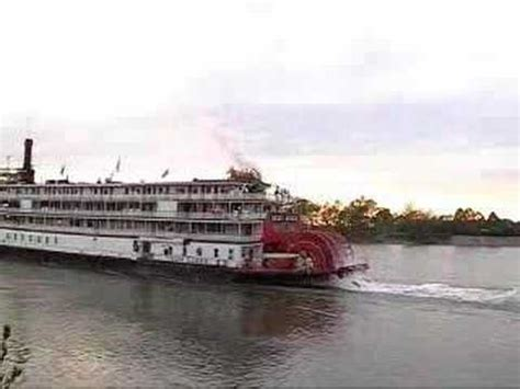 Boat Radio New Orleans by Rc New Orelans Chaperon Paddle Wheel Mississippi River
