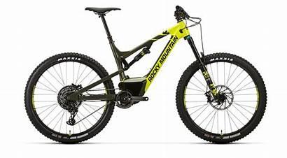 Mountain Rocky Altitude Mtb Alloy Powerplay Bike