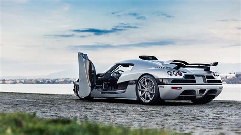koenigsegg ccxr trevita wallpapers hd images