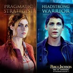 Percabeth - Percy Jackson & The Olympians Books Photo ...