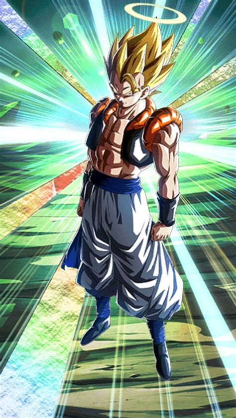 fused fighting force super gogeta behold  ultimate