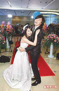 Ariel Lin And Joe Cheng Wedding In Real Life | www ...