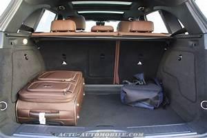 Coffre Mercedes Classe A : essai mercedes classe b 200 cdi fascination actu automobile ~ Gottalentnigeria.com Avis de Voitures