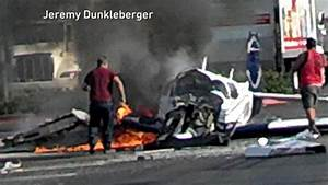 Accident Parking Sans Tiers Identifié : small plane crash in a san diego parking lot kills passenger video abc news ~ Medecine-chirurgie-esthetiques.com Avis de Voitures