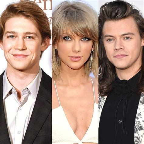 Is Taylor Swift's ''...Ready for It'' About Harry Styles ...
