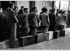 Paro ¿Qué fue de la emigración española? La generación de