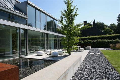 Moderne Gärten Mit Wasserbecken by Moderne Gartengestaltung Mit Wasserbecken Ostseesuche