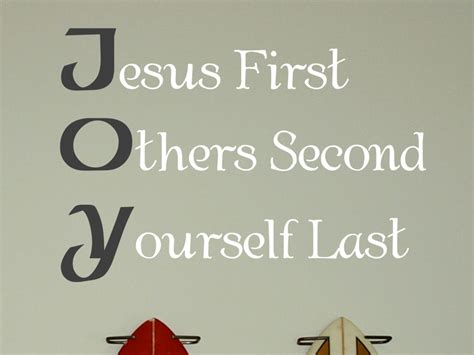 jesus      wall decals trading phrases