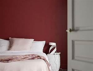 les 25 meilleures idees de la categorie maisons de briques With amazing tendance couleur peinture salon 9 inspirations peinture rose et violet castorama