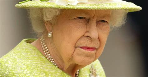 Queen Elizabeth's Mourning Period After Prince Philip's Death Will Upend The Royal Schedule