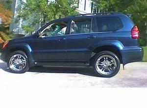Gx 470 Custom Wheels Pics   - Clublexus