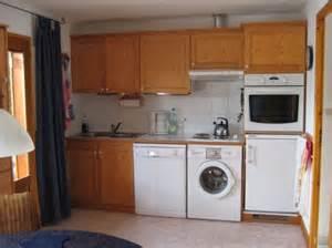 waschmaschine in der küche aquitaine floride2 médoc notizen medoc notizen gironde euronat