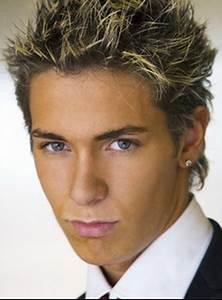 Coiffure D Homme : coiffure homme ado ~ Melissatoandfro.com Idées de Décoration