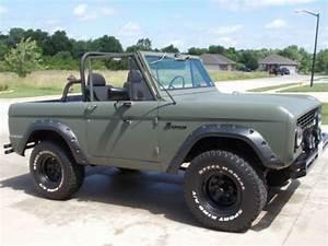 Buy Used 1966 Ford Bronco  Complete Rebuild  302 C I   3