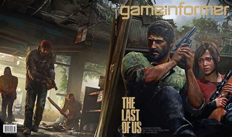 The Last Of Us News Reviews Videos And More