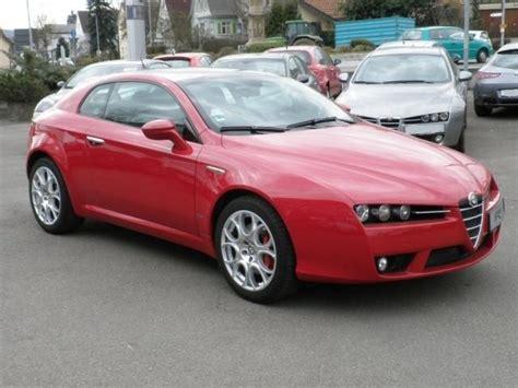 Alfa Romeo Brera For Sale Usa