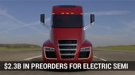 tesla   truckin  electric semi progress autoblog