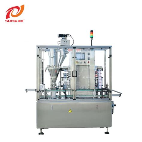 china customized automatic  cup nespresso coffee capsule filling machine suppliers