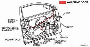 Electrical Wiring Diagram 2006 Nubira Rear Window Defroster  U0026 Osrv Mirror